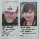 From Gillette News-Record