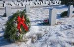 ND Veteran's Cemetery