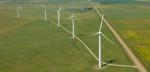 Basin Electric wind turbines