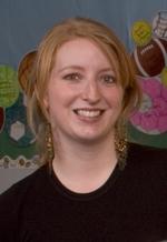 Emily McKay, BEPC