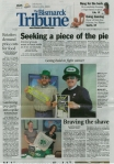 The Bismarck Tribune, March 16, 2009