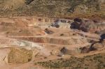 Montana Limestone Company's quarry