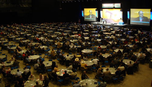 2010 Williston Basin Petroleum Conference and Expo