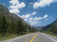Colorado (via Tracy on the Road)