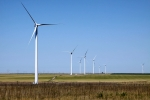 Kit Carson Windpower Project