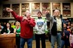 St. Baldrick's 2011 Bismarck Bobcats