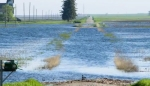 Devil's Lake flood - Northern Plains Electric
