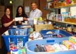 Brookings County Food Pantry