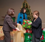 Sharing Tree 2011