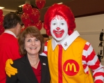 Ronald McDonald House Charities Care Mobile