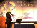Energy Generation Conference 2012