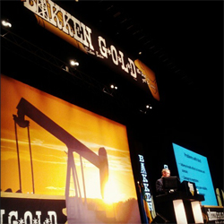 2012 Williston Basin Petroleum Conference