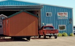 Buffalo City Wood Products in Jamestown, ND