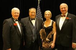ESGR Freedom Award 2012