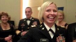 Kelby Hovey Freedom Award 2012