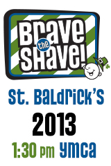 St. Baldrick's 2013
