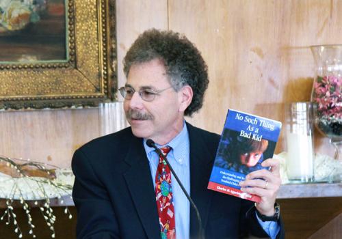 Charlie Appelstein