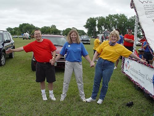 July 4 2004