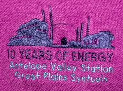 Daryl Hill and anniversary shirt