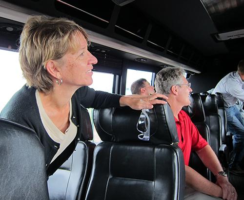 2013 SD lawmaker tour