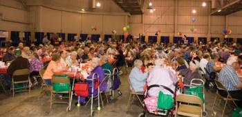 Verendrye annual meeting