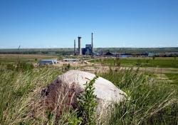 Glen Harold Mine