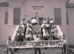 Pioneer School then