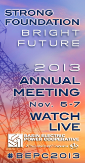 2013 Annual Meeting Watch Live