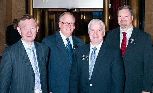 ND legislators 2013