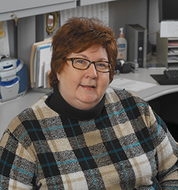 Judy Willman
