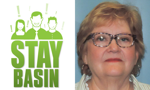 Stay Basin Deb Levchak