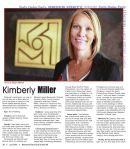 Kimberly Miller, Basin Electric Senior Business Analyst