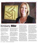 Kimberly Miller, Basin Electric Senior Business Analyst