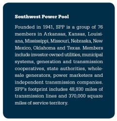 Southwest Power Pool