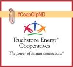 Co-op Clip ND logo