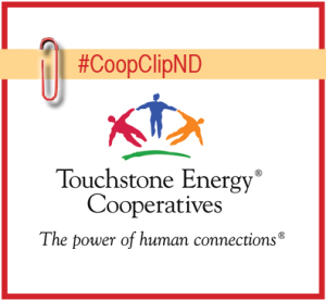 Co-op Clip ND logo