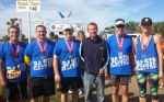 2014 Bismarck Marathon Corporate Relay