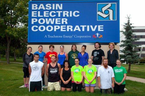 Basin Boot Camp