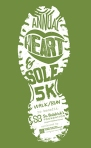 Laramie River Station Heart and Sole