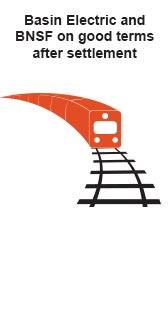 BNSF railway settlement