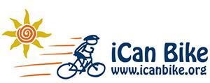 iCan Bike logo