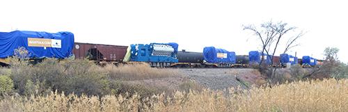 Pioneer engines