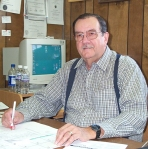 Raoul Laganiere