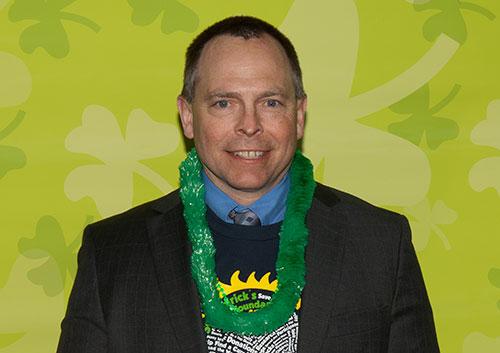 Dr. Craig Lambrecht