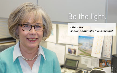 Effie Carr