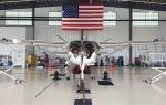 Hangar-flag