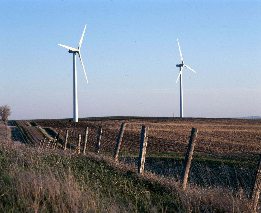 Wind Generation Among Lowest Cost Options To Meet Members