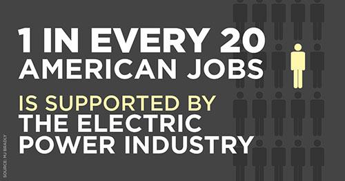 1 in 20 jobs