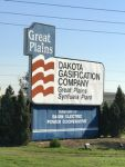 Great Plains Synfuels Plant