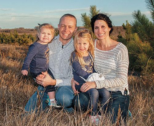Buntrock-family